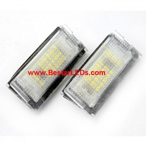 China LED License Plates BMW E46-4D LED License Plate Lamp on sale
