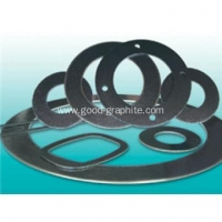 China High Quality Flexible Graphite Gasketing on sale