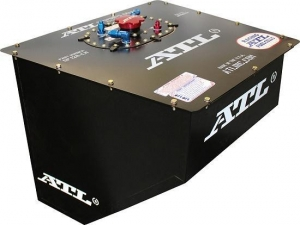 China ATL Racing Black Widow Wedge Fuel Cell ATLSP128-LM- 28 Gallon for Methanol Fuel on sale