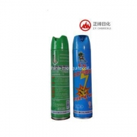 Factory price insecticide aerosol spray