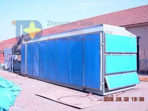 China Seaweed drying machine on sale