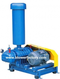 China Roots Blower low noise roots air blower on sale