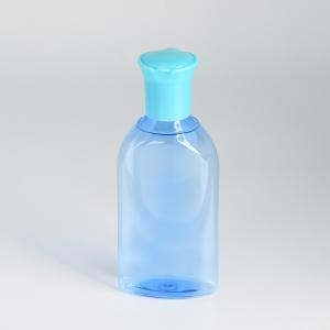 China High End Empty Plastic E-liquid Bottle 100ml on sale