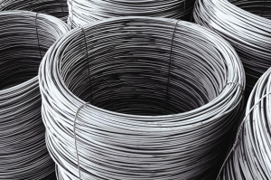 China Wire Rod on sale