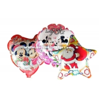 China A4/A3 Size Printing Photo Balloon(Round,Heart,Star) on sale