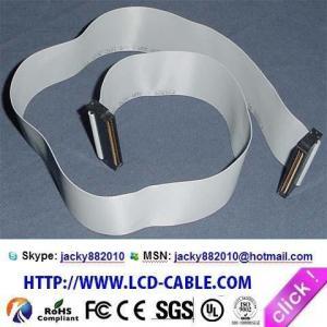 China 68pin drive scsi ribbon on sale
