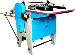 China Title Creasing, Perforating/Half Sticker Cutting Machine on sale