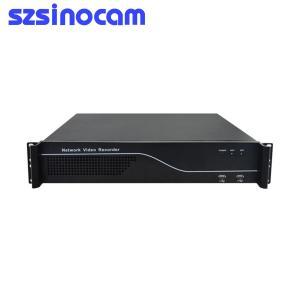 China Lightweight Onvif NVR Network Video Recorder H264 DVR WIFI 3 DigitalVideoRecord on sale