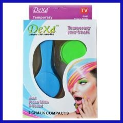 China DeXd temporary hair chalk on sale