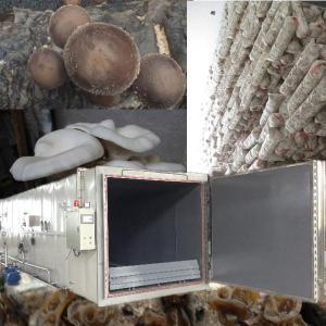 China Mushroom bag sealing machine on sale