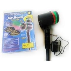 China Star Shower Laser Light on sale