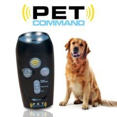 China Munlti functional Portable Pet command for dog training with LED Flashlight on sale