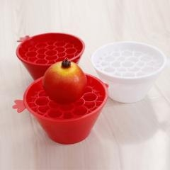 China Pomegranate peeler PP bowl type for Pomegranate peel removing without blade on sale