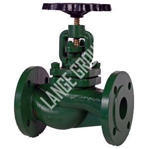 China PN16 Cast Iron Globe Valve on sale