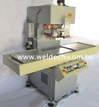 China High Frequency Blister packing Machines on sale