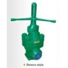 China Mud Valve for sale