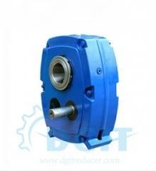 China SMSR shaft mounted gearbox on sale
