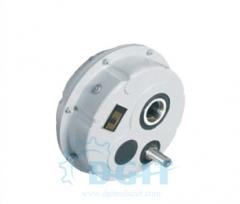 China TA series - Shaft mounted reducer on sale