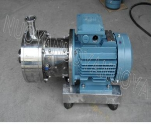 China High-shear Emulsifying Pump on sale