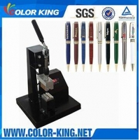 Colorking New Coming Pen Heat Press Machine