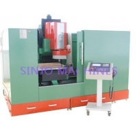 China Casting Machines The Paperboard Step-wood CNC Milling Machine DSX on sale