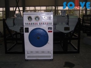 China Mining equipment LW630 VFD Drilling Mud decanter Centrifuge on sale