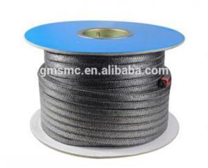 China Graphite SPUN Aramid Packing on sale