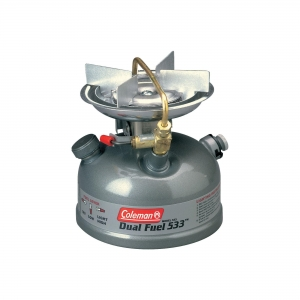 China Guide Series Compact Dual Fuel Stove on sale