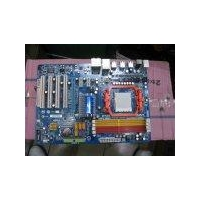 Gigabyte AMD quad-core NVIDIA nForce 720D M720-ES3 Motherboa
