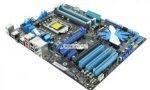 China P7P55D-E LGA 1156 Intel P55 ATX Intel Motherboard on sale
