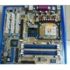 China 478 Asus P4R800-VM motherboard with ATI9100 graphics card IO for sale