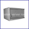 China Network Wall Mounted Network Racks for sale