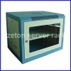 China eTWMG Wall Mount Network Cabinet for sale