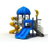 Outdoor Playground Equipment KQ50059B