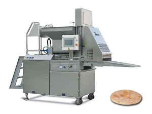 China Automatic Multi-function Food Forming Machine on sale