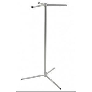 "China Trade Show Bag Stand with 11"" Three-Way Straight Arms on sale"