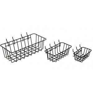 China pegboard Wire Basket Set on sale