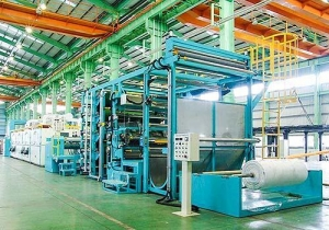 China Non-Woven Dip Coating Machine (Automobile Interior) on sale