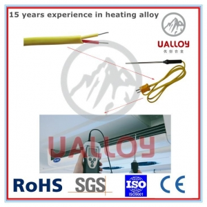 China Gas Fireplace Thermocouple for High Temperature on sale