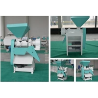 China 6NF-90 Multifunctional Corn Peeler Machine on sale