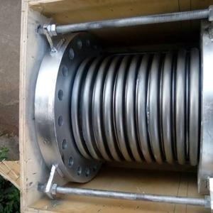China Bellow Expansion Joint, ANSI B16.5, 600 PSIG on sale