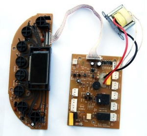 China porduct name:Toaster Pcb Board on sale