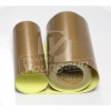 China Self Adhesive Heat Resistant PTFE Glass Tape for sale