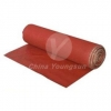 China High Gloss Silicone Coating Fabric for sale