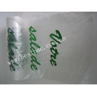 LDPE Sandwich Bags With Handle