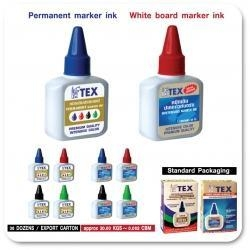 China Refill Ink for White Board and Permanent Marker on sale