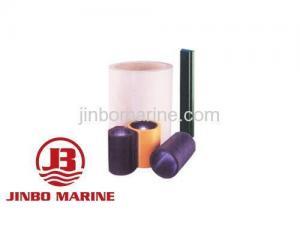 China Macromolecule Polymerization Nylon Bearing on sale