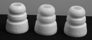 China Genesis Urethane Foam Bump Stops on sale