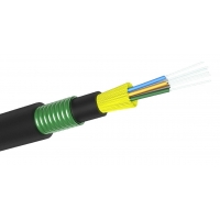 China Armored Distribution Optical Fiber Cable on sale