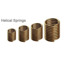 China Helical Springs on sale